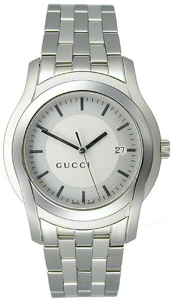Gucci G Class Men's Watch