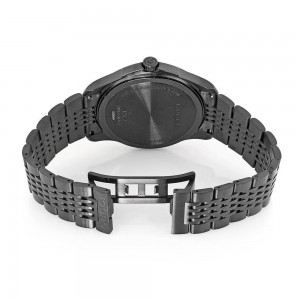 Gucci YA126202 Black Stainless Steel Classic Men's Watch