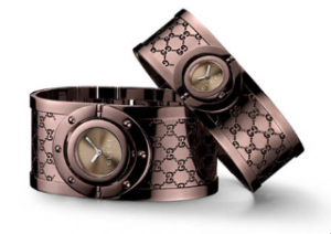 Gucci Collection Women's Twirl Watches