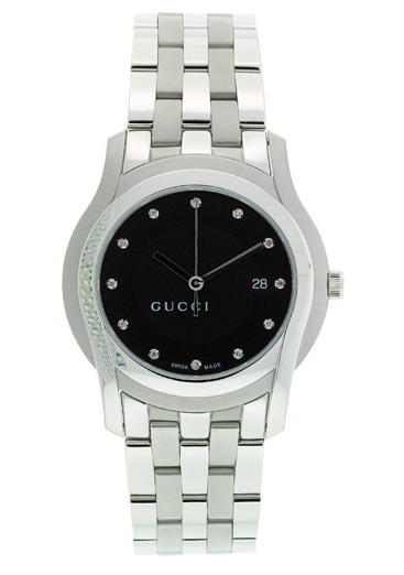 Gucci G Class YA055213 Men's Watch
