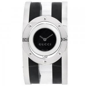 Gucci Women's YA112414 Twirl Watch