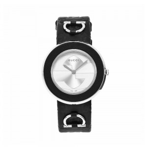 Gucci Women's YA129409 U-Play Watch