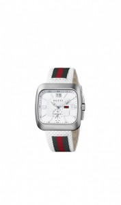 Gucci Coupé Large Mens Watch YA131304