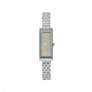 Gucci Women's YA127501 G-Frame Watch