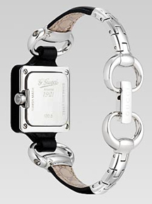 Back View - Gucci 1921 Collection Ladies Bangle Watch YA130402