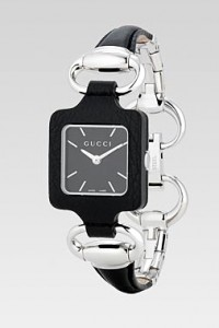 Front View - Gucci 1921 Collection Ladies Bangle Watch