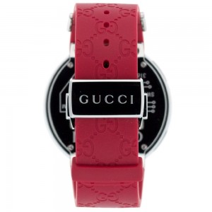 The YA114212, Mens Gucci Digital Watch
