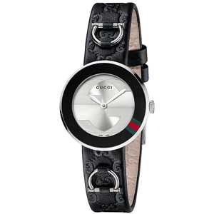 Gucci U-Play Collection Black Watch YA129508