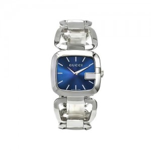 The G-Gucci Women's Watch-Blue Dial
