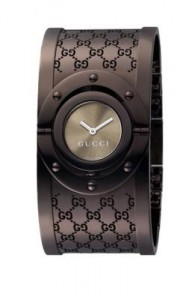 Gucci Collection Twirl Watch YA112432