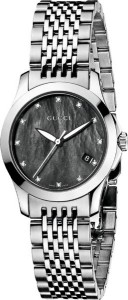 Gucci Timeless Women's Watch YA126505