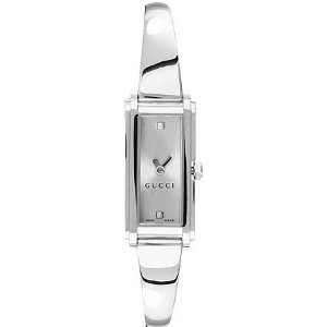 An image of the Gucci G Line YA109519 Women's Watch