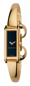 Picture of Gold-plated Gucci Watch