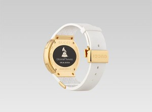 The Gucci I-Gucci Digital Grammy Edition YA11421