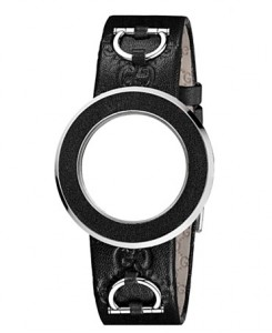 Gucci U-Play Medium Watch Strap