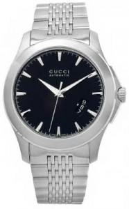 An image of Gucci G-Timeless YA126210 Men's Watch