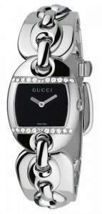 An image of the Gucci Marina Chain YA121507 Watch