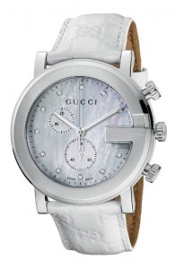 Image of the Gucci G-Round YA101342