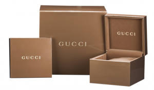 Gucci Giftboxes