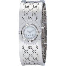 Gucci Women's Watch Twirl YA112511